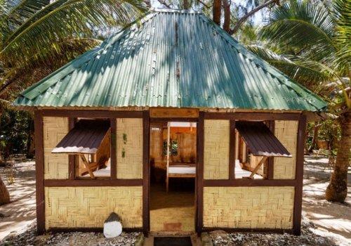 Insel-Resorts (Budget)