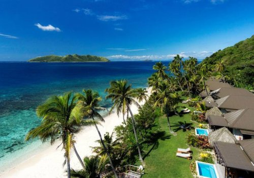 Insel-Resorts (Premium)