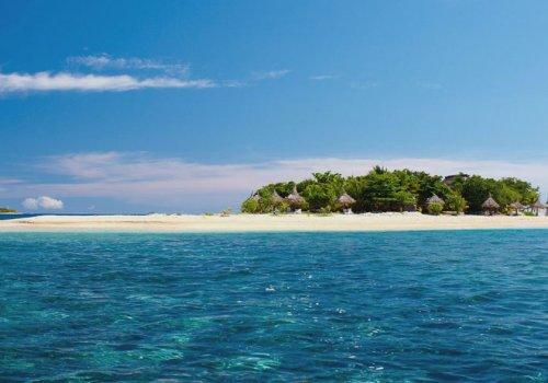 Die Inseln im Überblick
